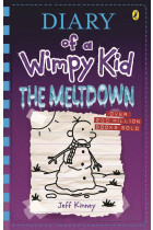 Купити - Книжки - Diary of a Wimpy Kid Book 13: The Meltdown