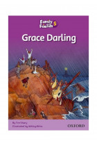 Купить - Книги - Family and Friends. Level 5. Grace Darling