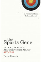 Купити - Книжки - The Sports Gene. What Makes the Perfect Athlete