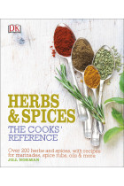 Купить - Книги - Herb and Spices: The Cooks Reference