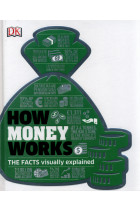 Купити - Книжки - How Money Works: The Facts Visually Explained