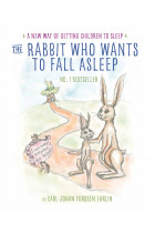 Купить - Книги - The Rabbit Who Wants to Fall Asleep