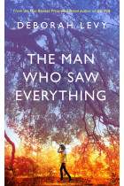 Купить - Книги - The Man Who Saw Everything