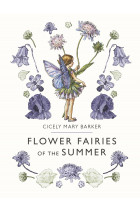 Купити - Книжки - Flower Fairies of the Summer