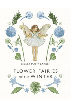 Купить - Книги - Flower Fairies of the Winter