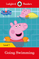 Купити - Книжки - Peppa Pig. Going Swimming. Level 1