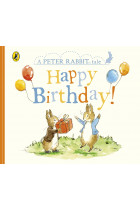 Купить - Книги - Peter Rabbit Tales – Happy Birthday