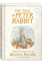 Купить - Книги - The Tale Of Peter Rabbit