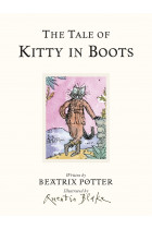 Купить - Книги - The Tale Of Kitty In Boots
