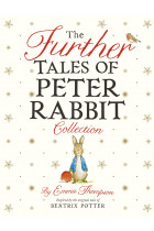 Купить - Книги - The Further Tales of Peter Rabbit Collection