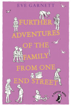 Купить - Книги - Further Adventures of the Family from One End Street