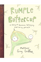 Купить - Книги - Rumple Buttercup. A story of bananas, belonging and being yourself