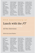 Купить - Книги - Lunch with the FT: A Second Helping