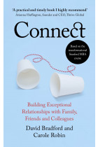 Купити - Книжки - Connect. Building Exceptional Relationships with Family, Friends and Colleagues