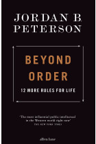 Купити - Книжки - Beyond Order: 12 More Rules for Life