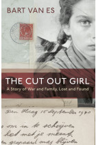 Купить - Книги - The Cut Out Girl. A Story of War and Family, Lost and Found