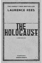 Купить - Книги - The Holocaust. A New History