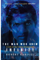 Купити - Книжки - The Man Who Knew Infinity