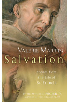 Купити - Книжки - Salvation: Scenes from the Life of St Francis
