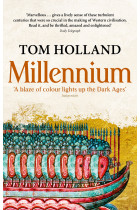 Купити - Книжки - Millennium: The End of the World and the Forging of Christendom