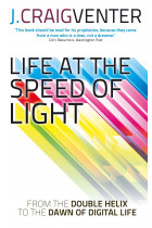 Купити - Книжки - Life at the Speed of Light: From the Double Helix to the Dawn of Digital Life