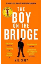 Купить - Книги - The Boy on the Bridge: Discover the word-of-mouth phenomenon