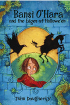 Купити - Книжки - Bansi O'Hara and the Edges of Halloween