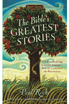 Купити - Книжки - The Bibles Greatest Stories