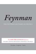 Купить - Книги - The Feynman Lectures on Physics, Vol. III: Quantum Mechanics