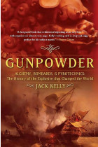 Купить - Книги - Gunpowder: Alchemy, Bombards, and Pyrotechnics