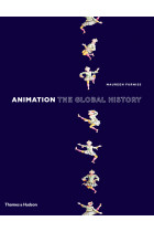 Купить - Книги - Animation. The Global History
