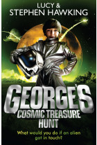 Купить - Книги - George's Cosmic Treasure Hunt