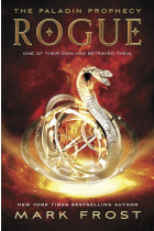 Купить - Книги - The Paladin Prophecy: Rogue