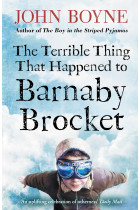 Купить - Книги - The Terrible Thing That Happened to Barnaby Brocket