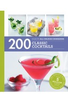 Купити - Книжки - Hamlyn All Colour Cookbook: 200 Classic Cocktails