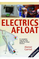 Купить - Книги - Practical Boat Owner's Electrics Afloat: A Complete Step by Step Guide for Boat Owners