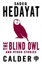 Купить - Книги - The Blind Owl and Other Stories