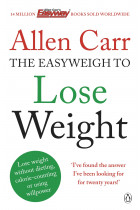Купить - Книги - Allen Carr's Easyweigh To Lose Weight
