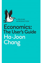 Купити - Книжки - Economics. The User's Guide. A Pelican Introduction