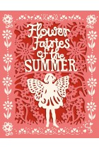 Купить - Книги - Flower Fairies of the Summer
