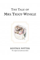 Купить - Книги - The Tale of Mrs. Tiggy-Winkle