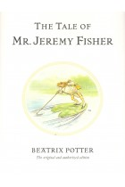 Купить - Книги - The Tale of Mr. Jeremy Fisher