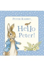 Купить - Книги - Peter Rabbit: Hello Peter!