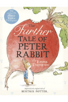 Купить - Книги - The Further Tale of Peter Rabbit Book