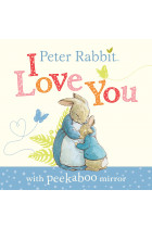 Купить - Книги - Peter Rabbit I Love You