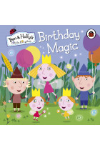 Купить - Книги - Ben and Holly's Little Kingdom: Birthday Magic