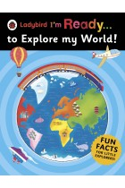 Купити - Книжки - Im Ready To Explore My World