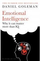 Купить - Книги - Emotional Intelligence: Why it Can Matter More Than IQ