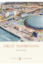 Купити - Книжки - Great Exhibitions: From the Crystal Palace to The Dome