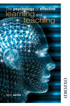 Купити - Книжки - The Psychology of Effective Learning and Teaching